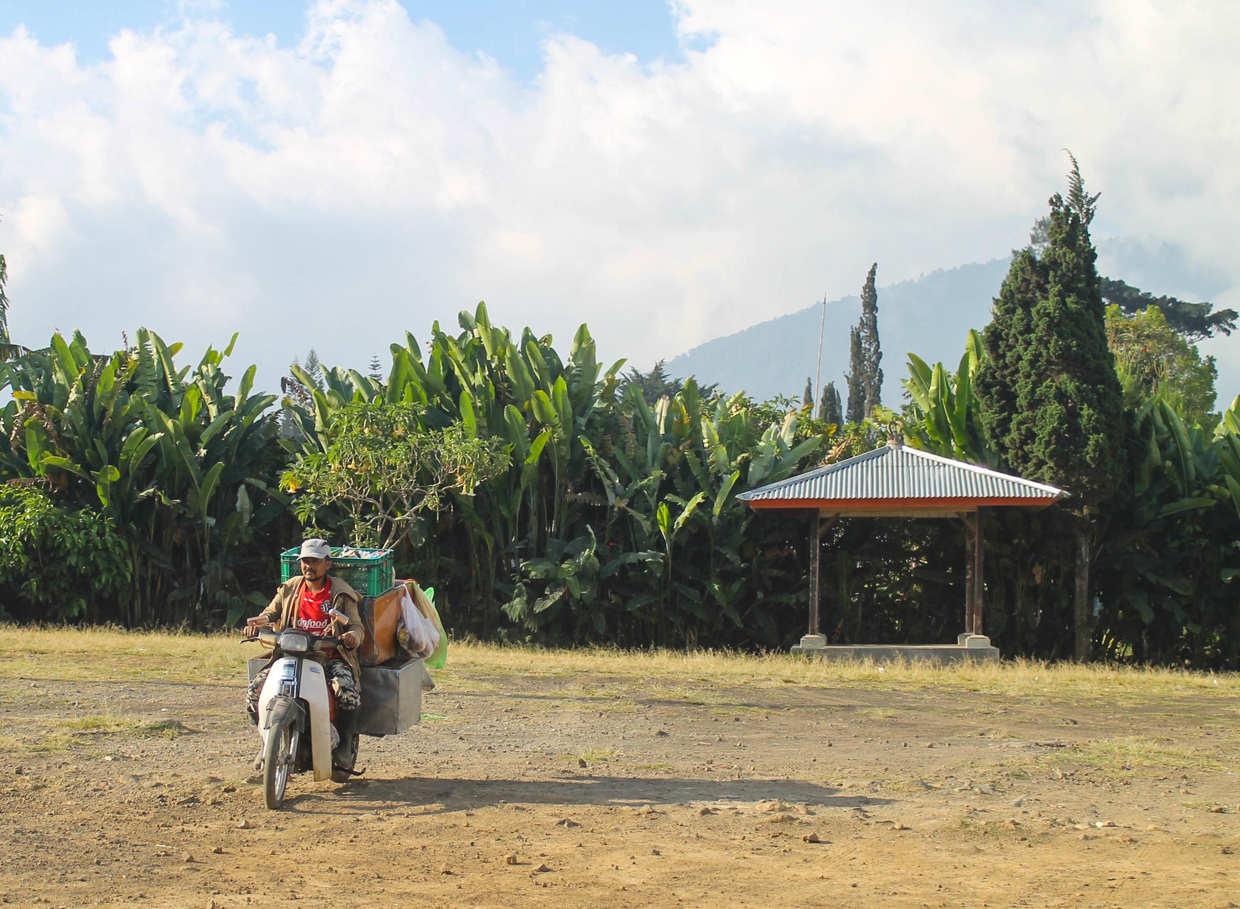 north-bali