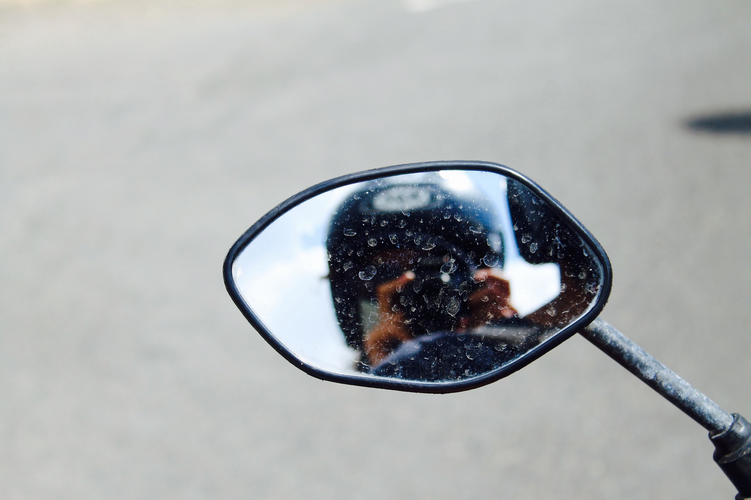 scooter-rear-view-mirror-bali