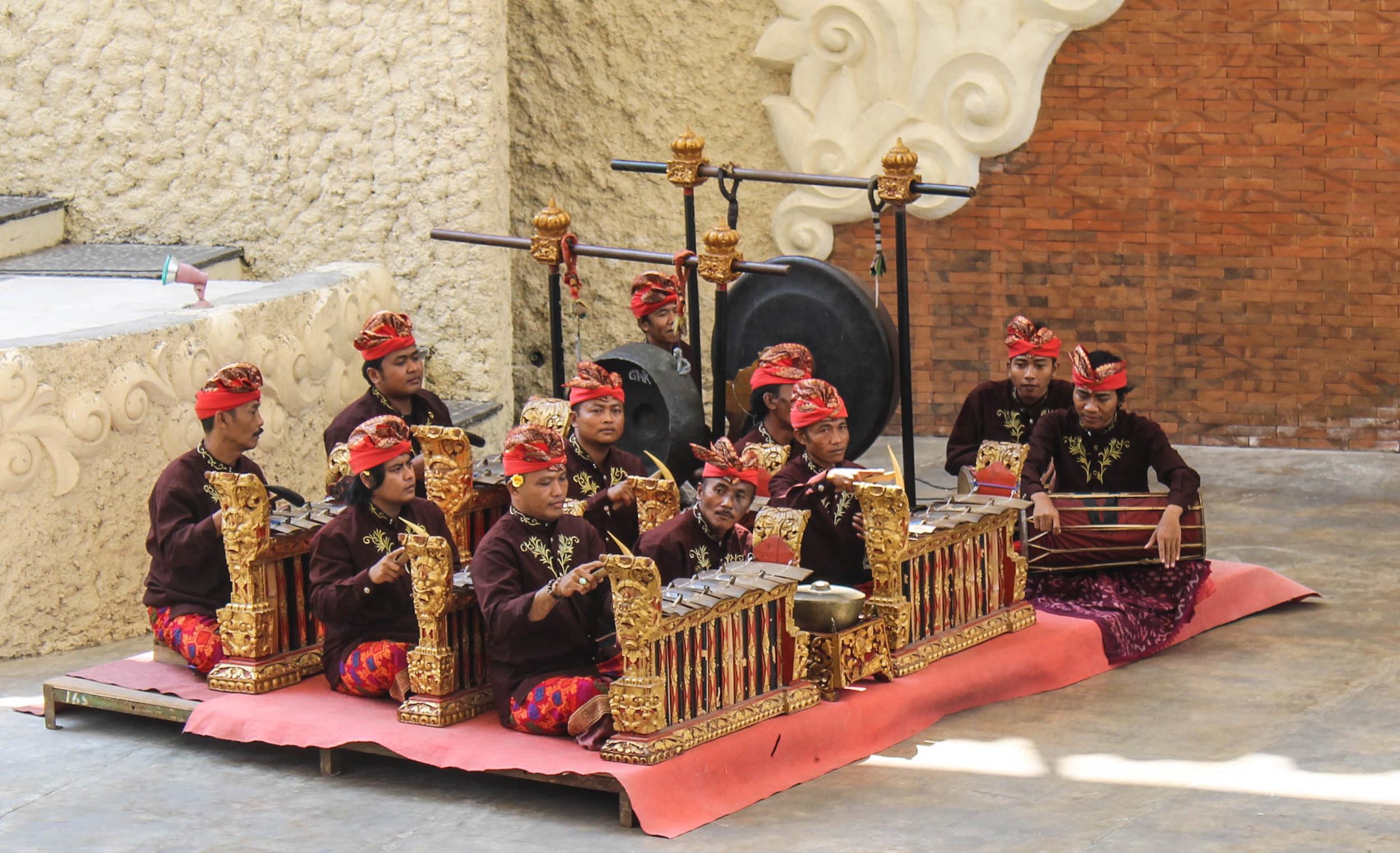 Orchestra-Bali