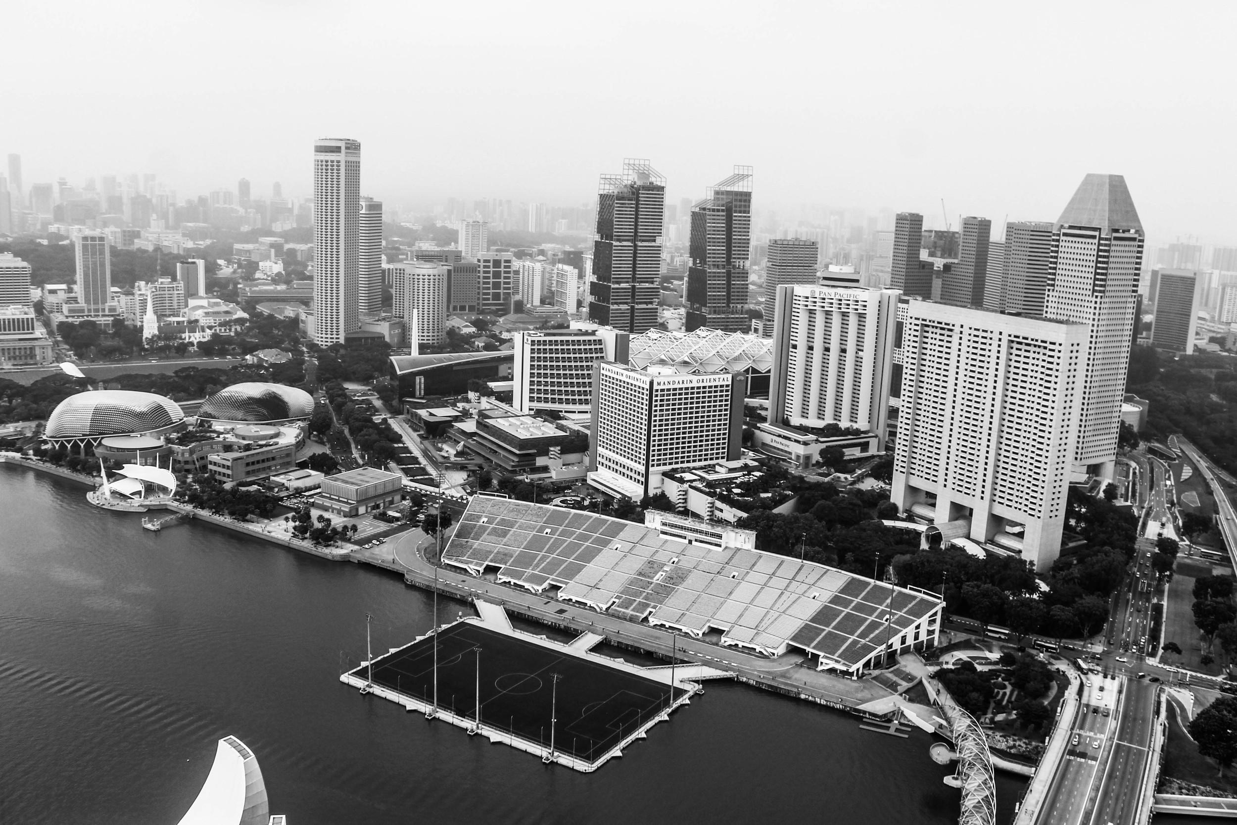 Singapore-stadium