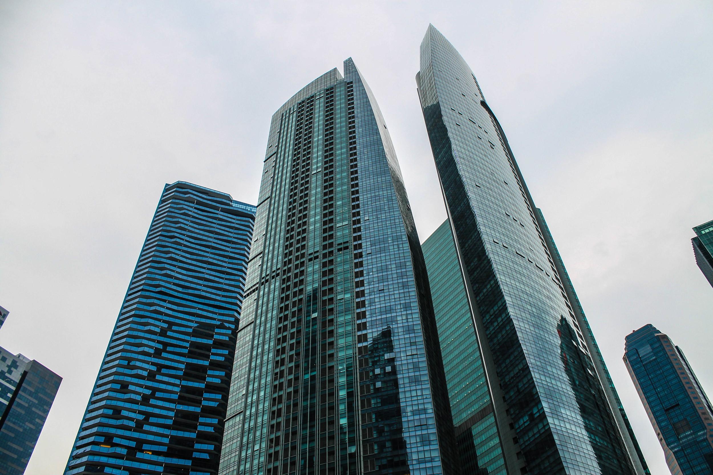 singapore-skyscraper