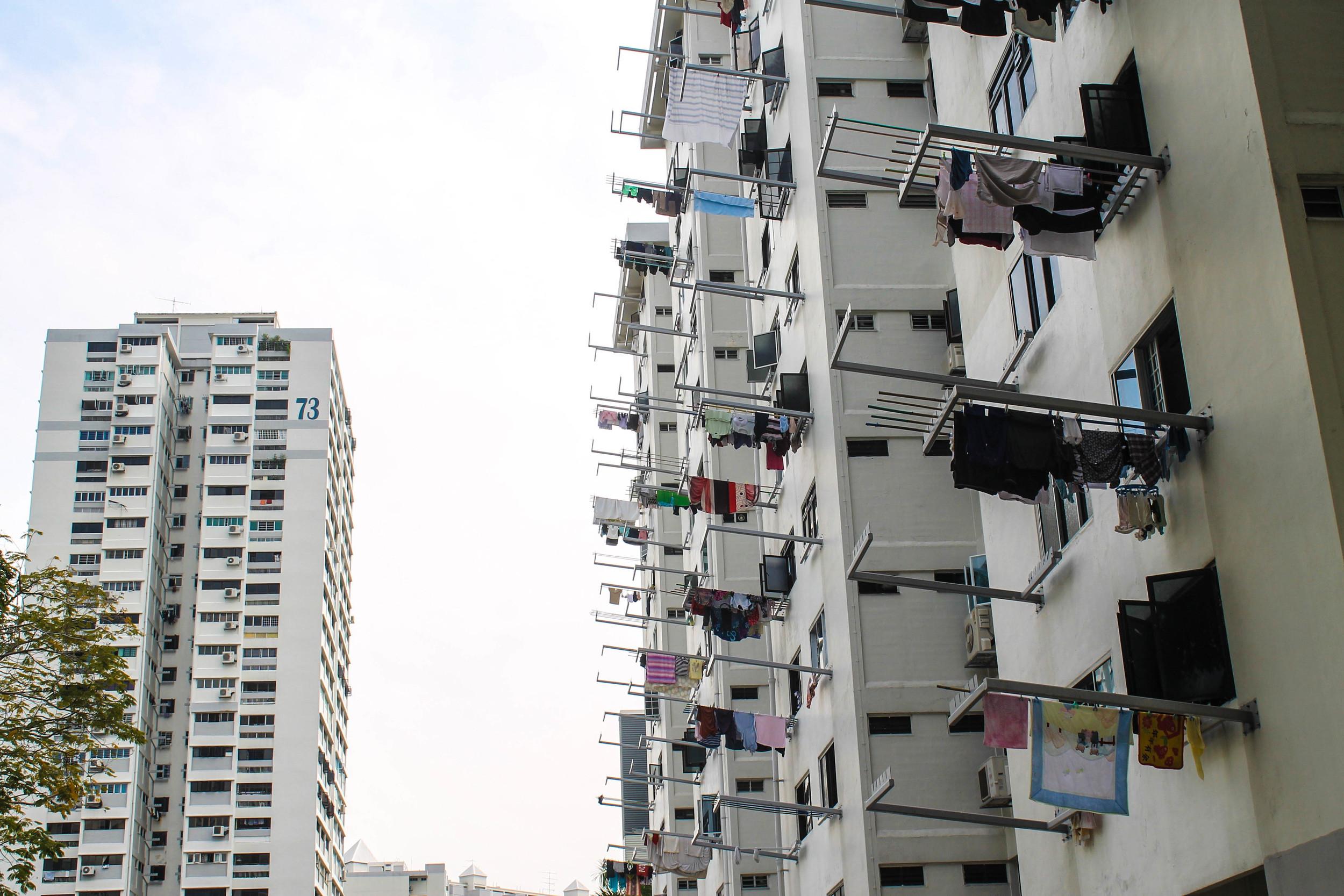Singapore-clothes-lines