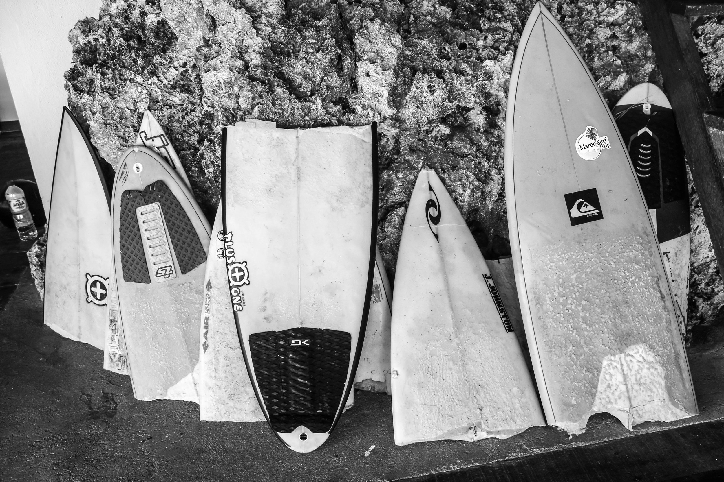 Bingin-surf-boards