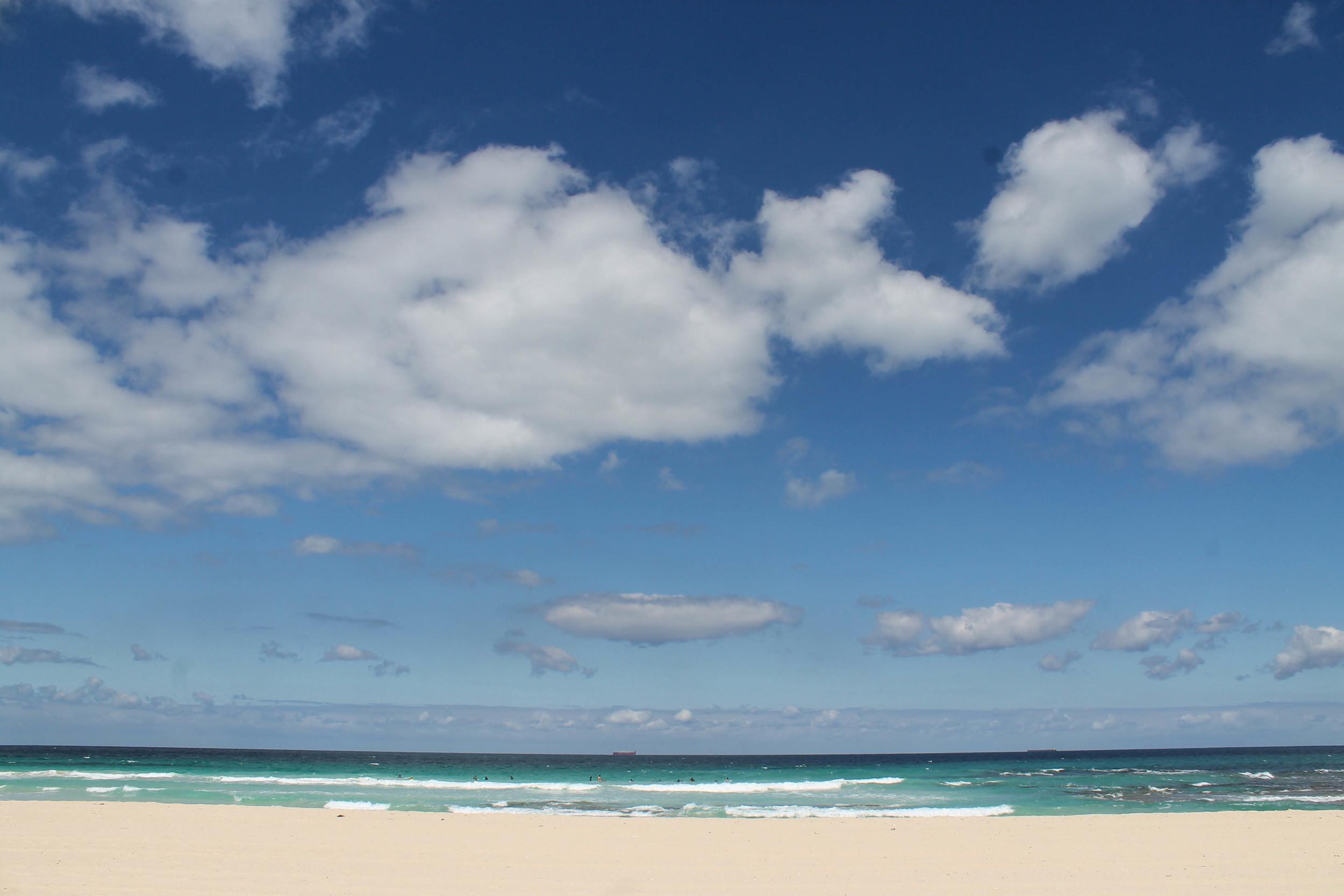 australia-beach-perth