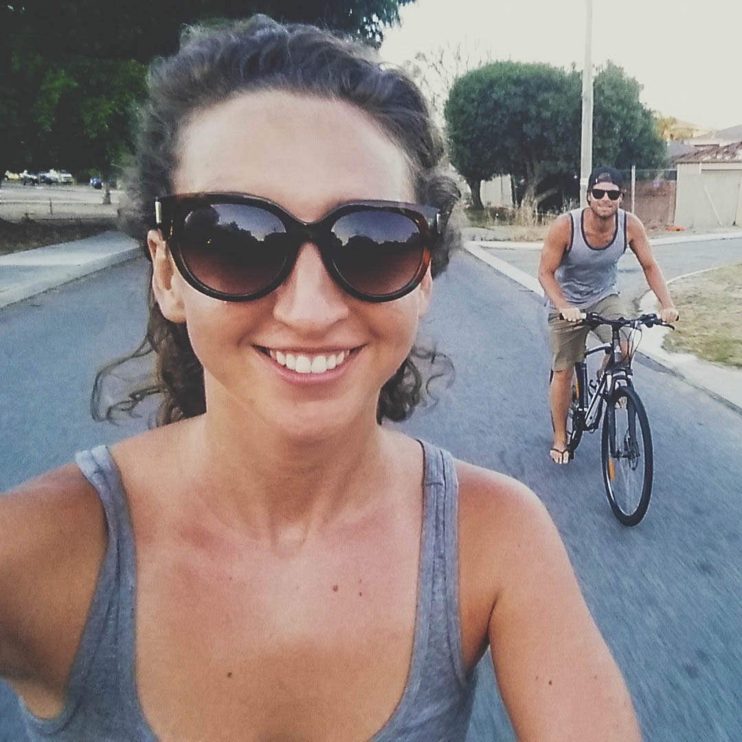 Perth-bikes