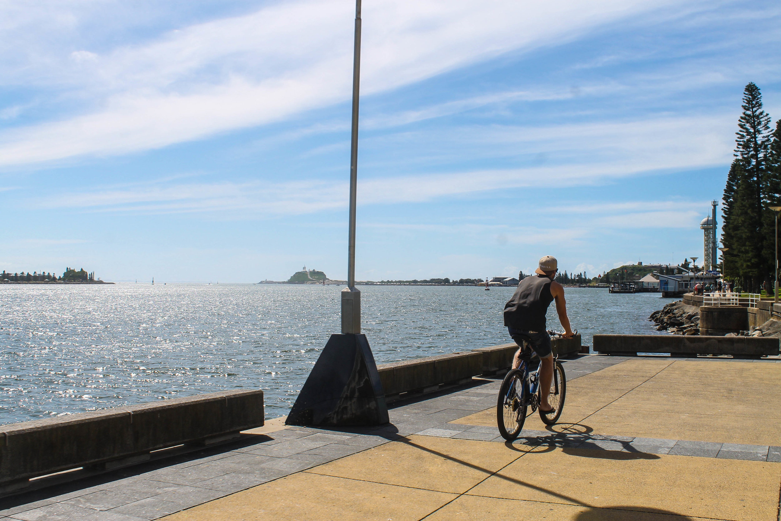 bicycling-newcastle