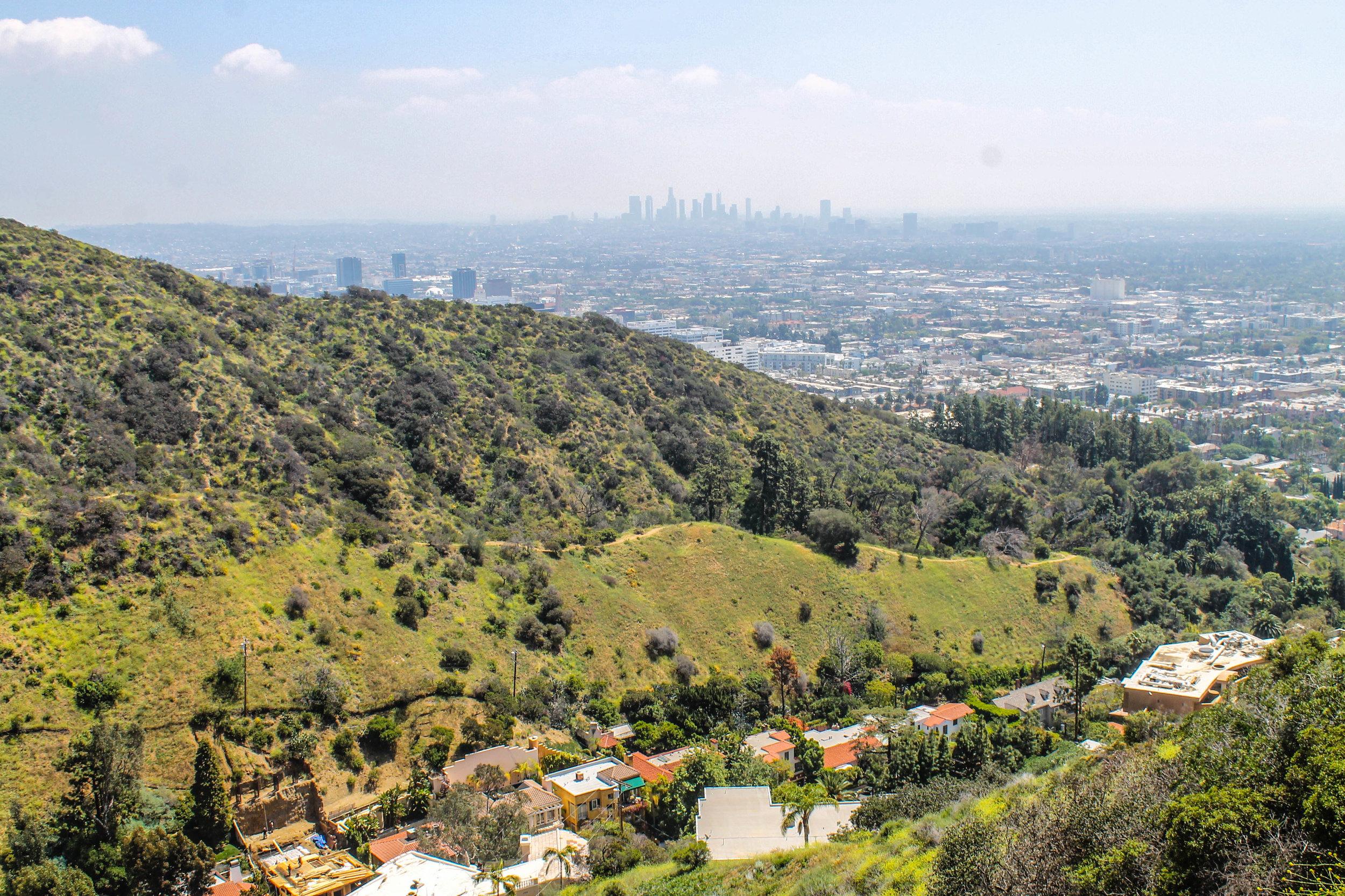 LA Hills