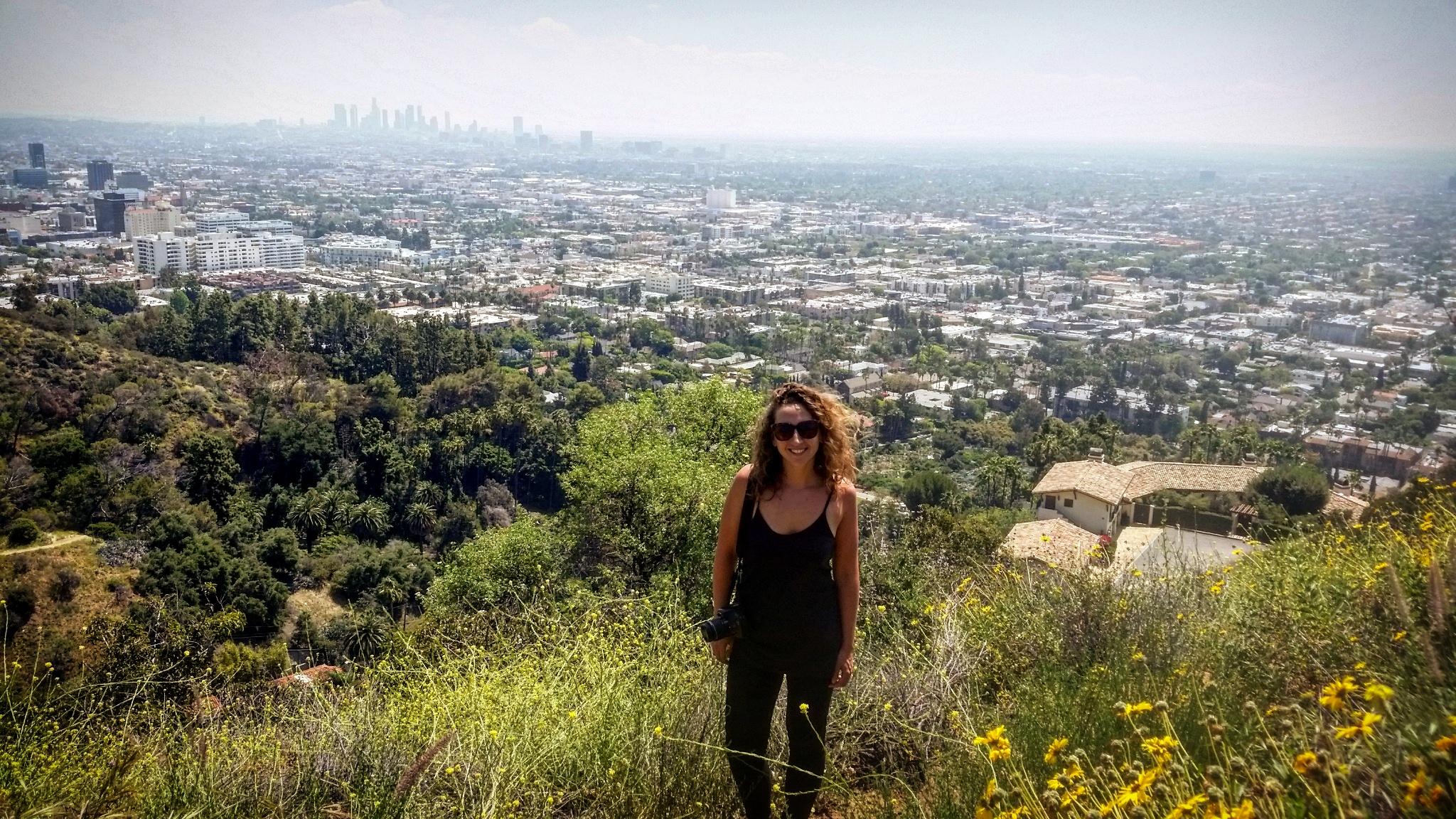 LA hike