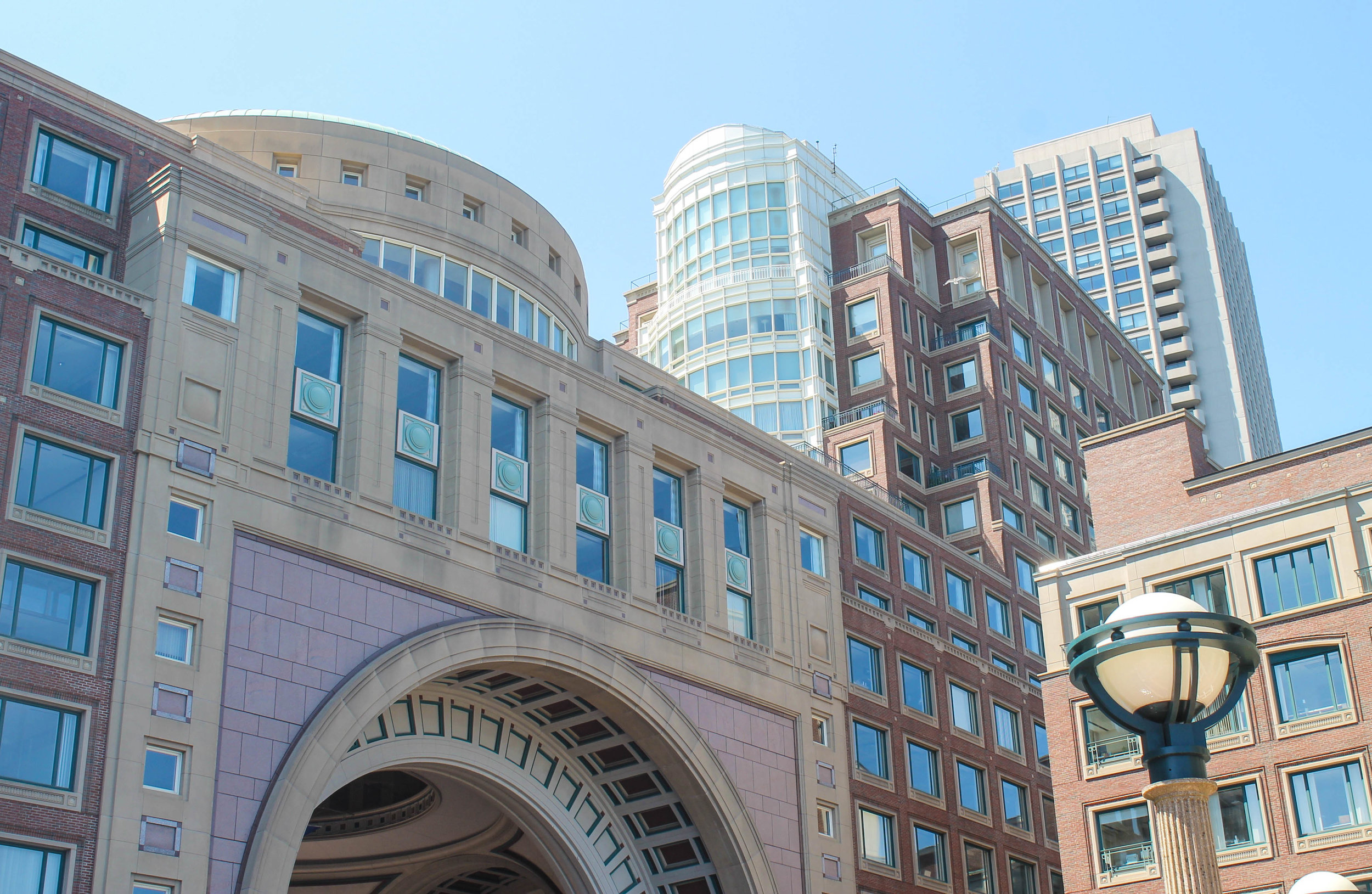 downtown-boston