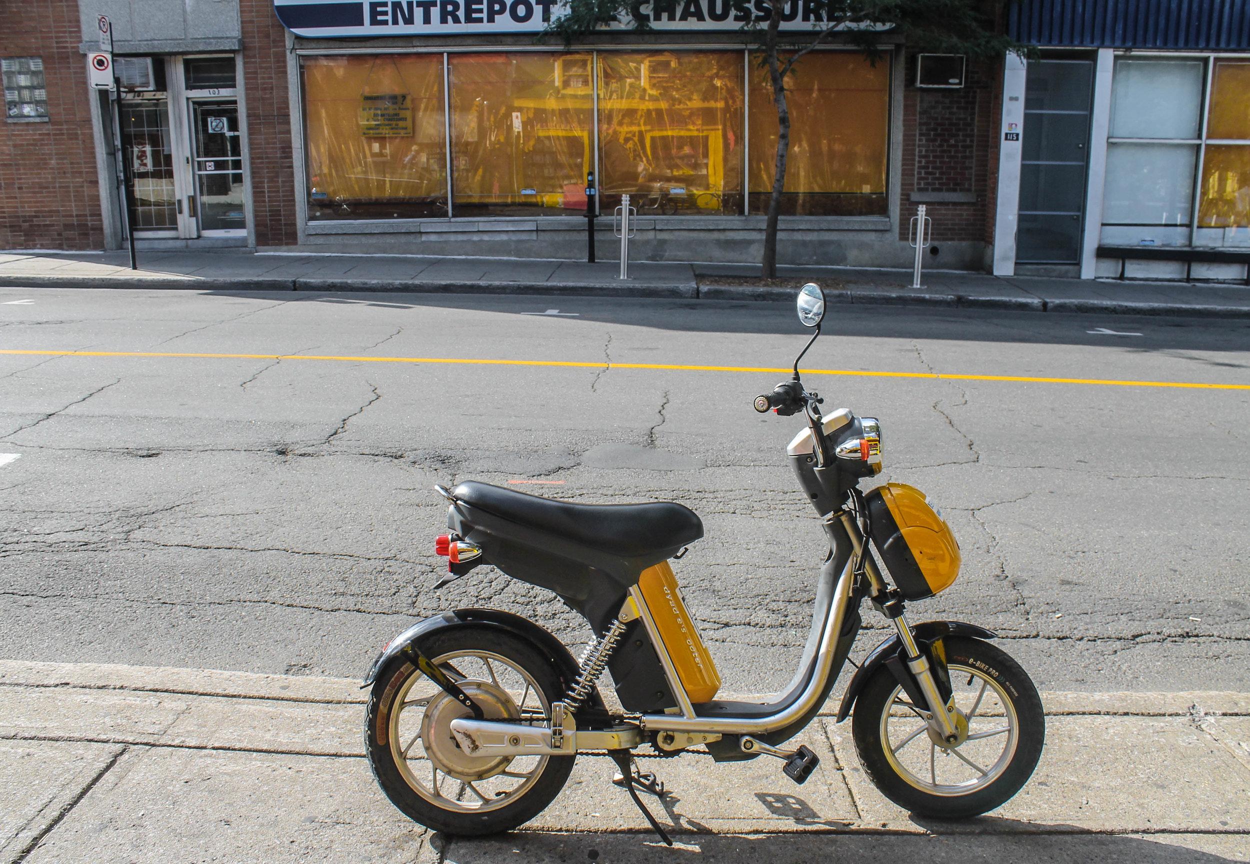 montreal-bike