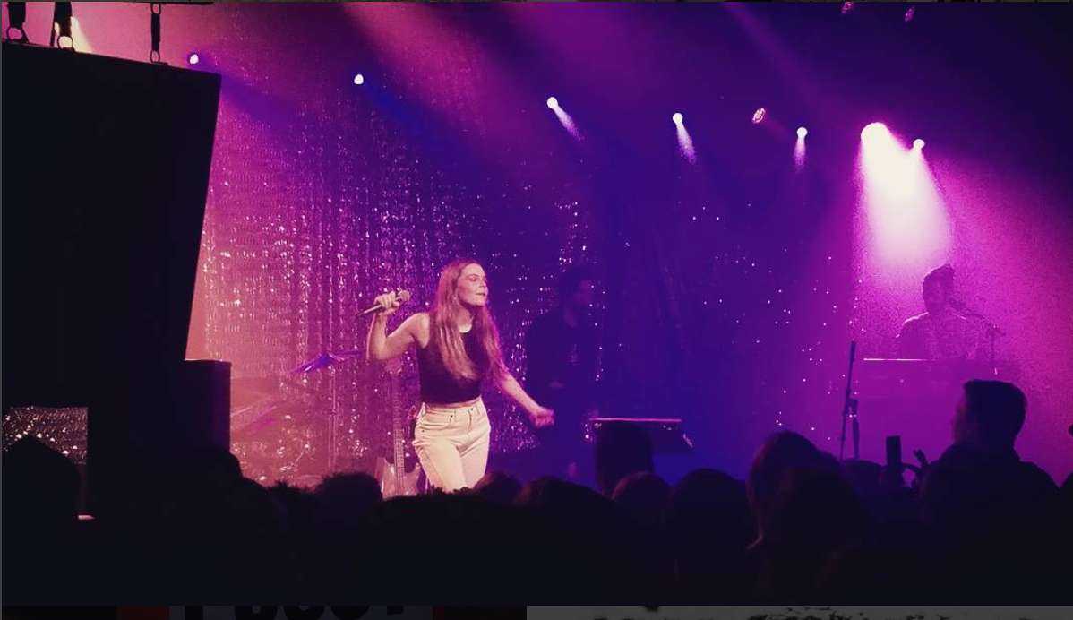Maggie Rogers at  Higher Ground