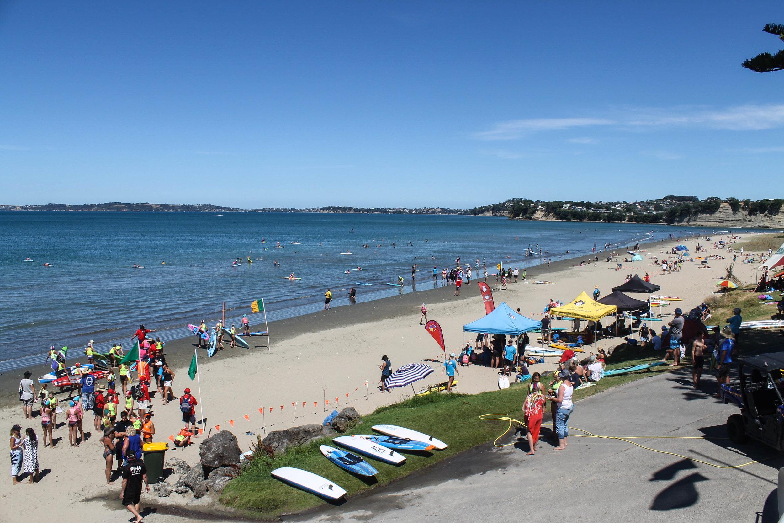 nz-beach
