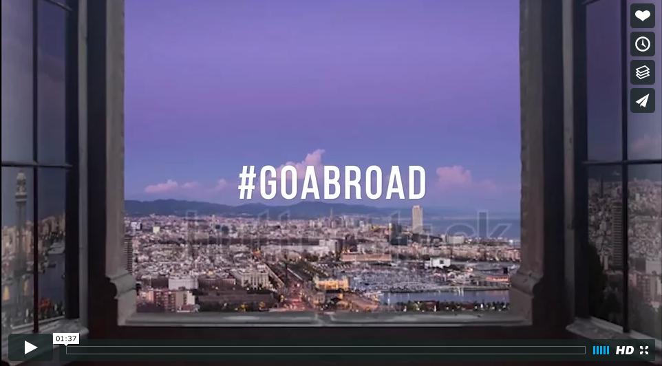 Stock footage—GoAbroad