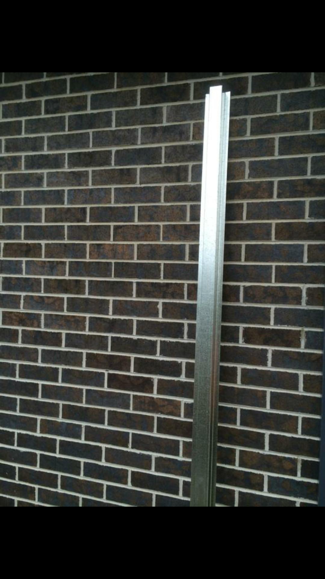Futuristic Unit Wall