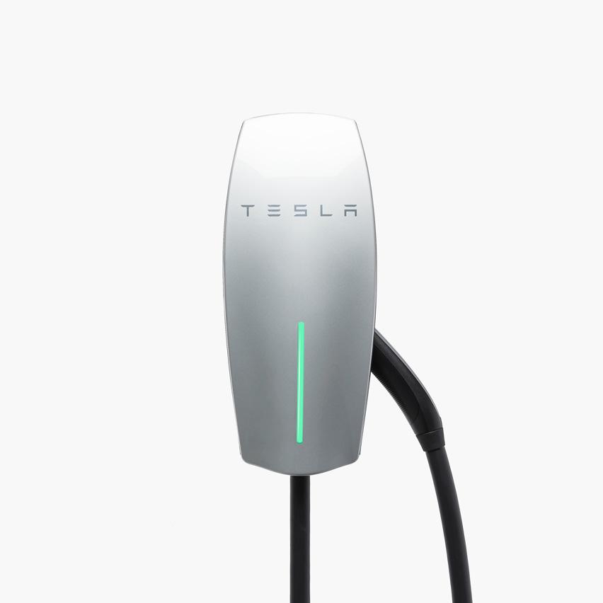 Tesla Model X Charging Australia | JET Charge