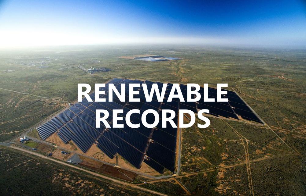 Broken Hill Solar