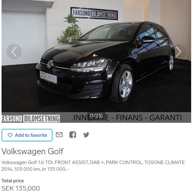 finn.no-VW-Golf-29-08-2019.PNG