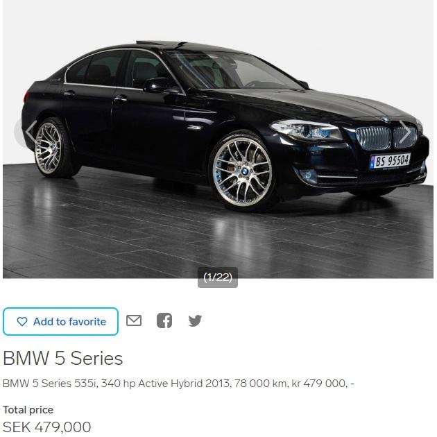 BMW%2B5%2BSeries%2Blisting