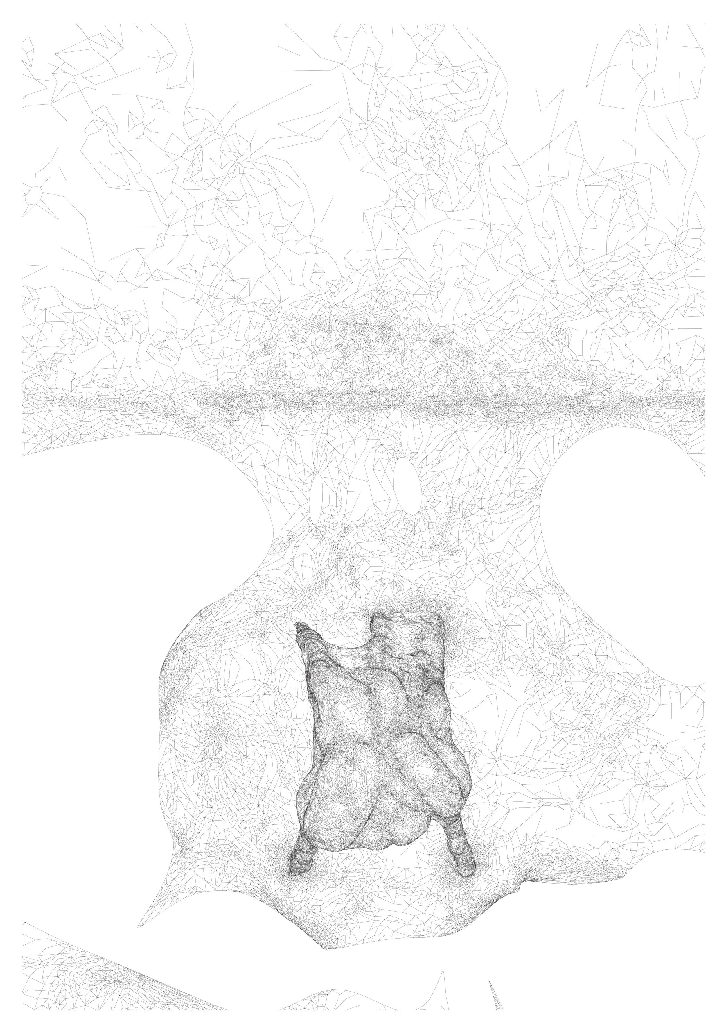 Vault 02, scan / plan