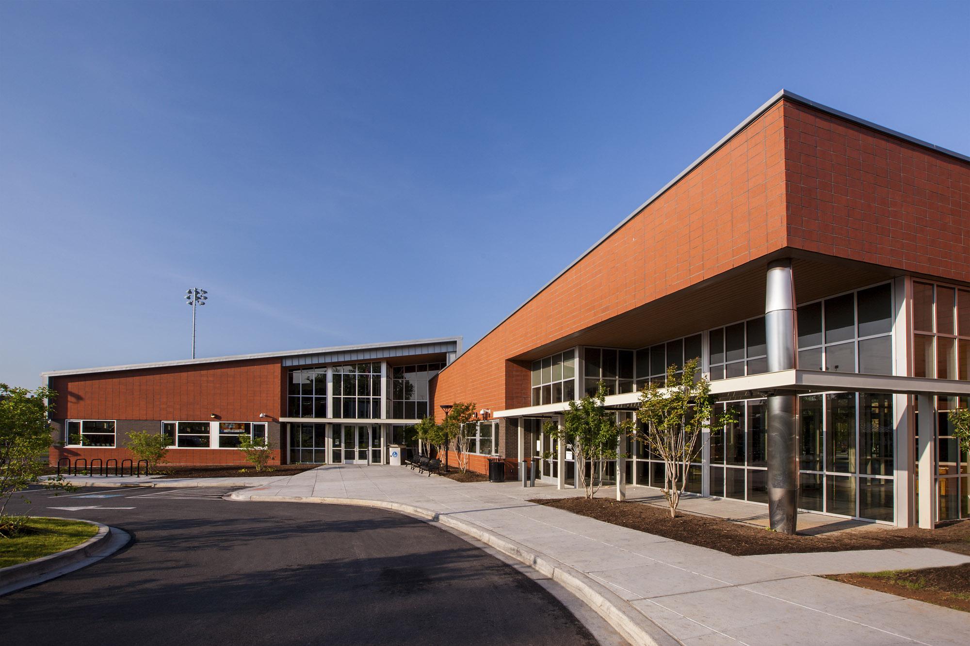 Rosedale Recreation Center Exterior Image-144804.jpg