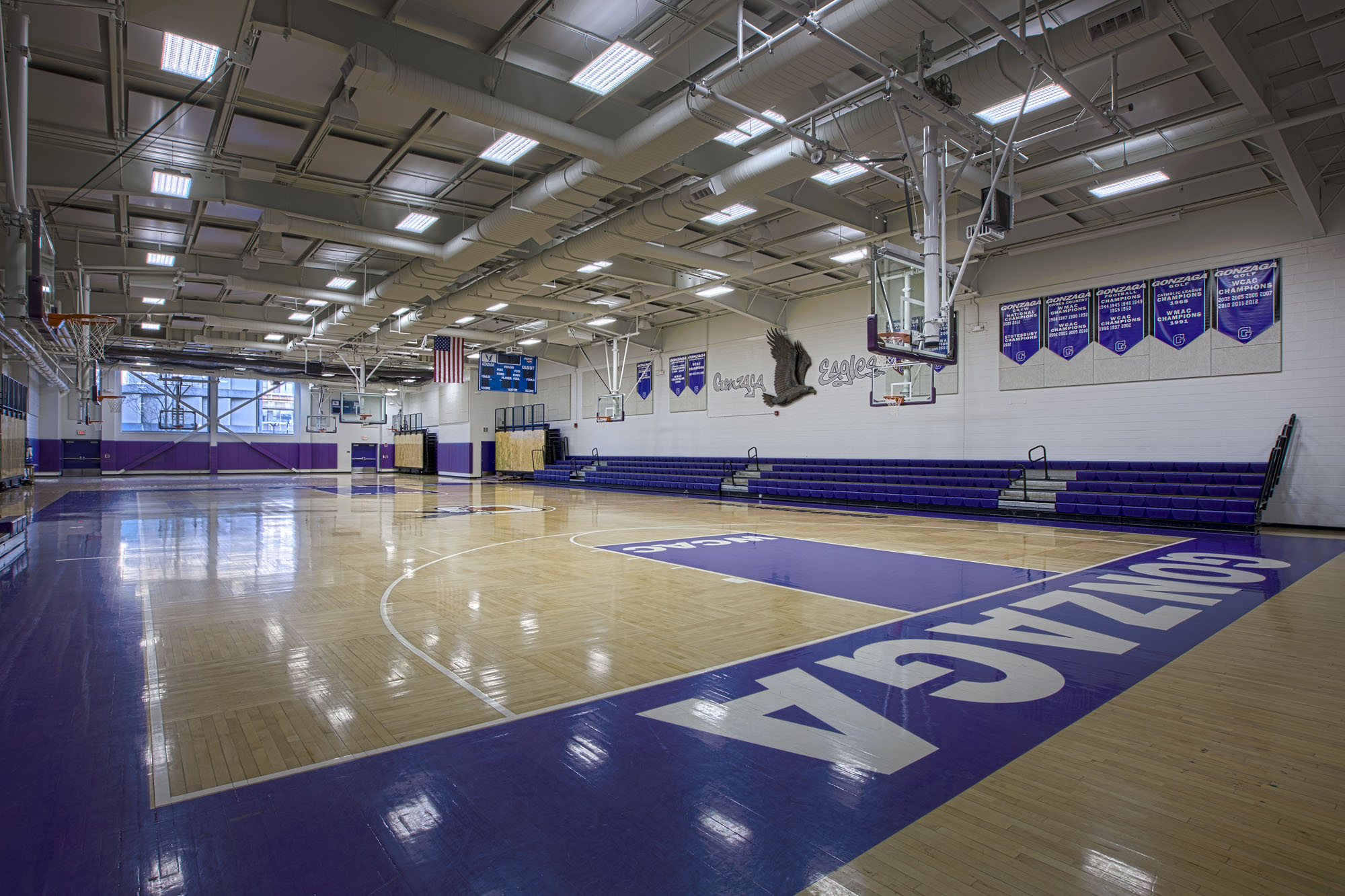 Gonzaga High School Interior of Gym-140256.jpg