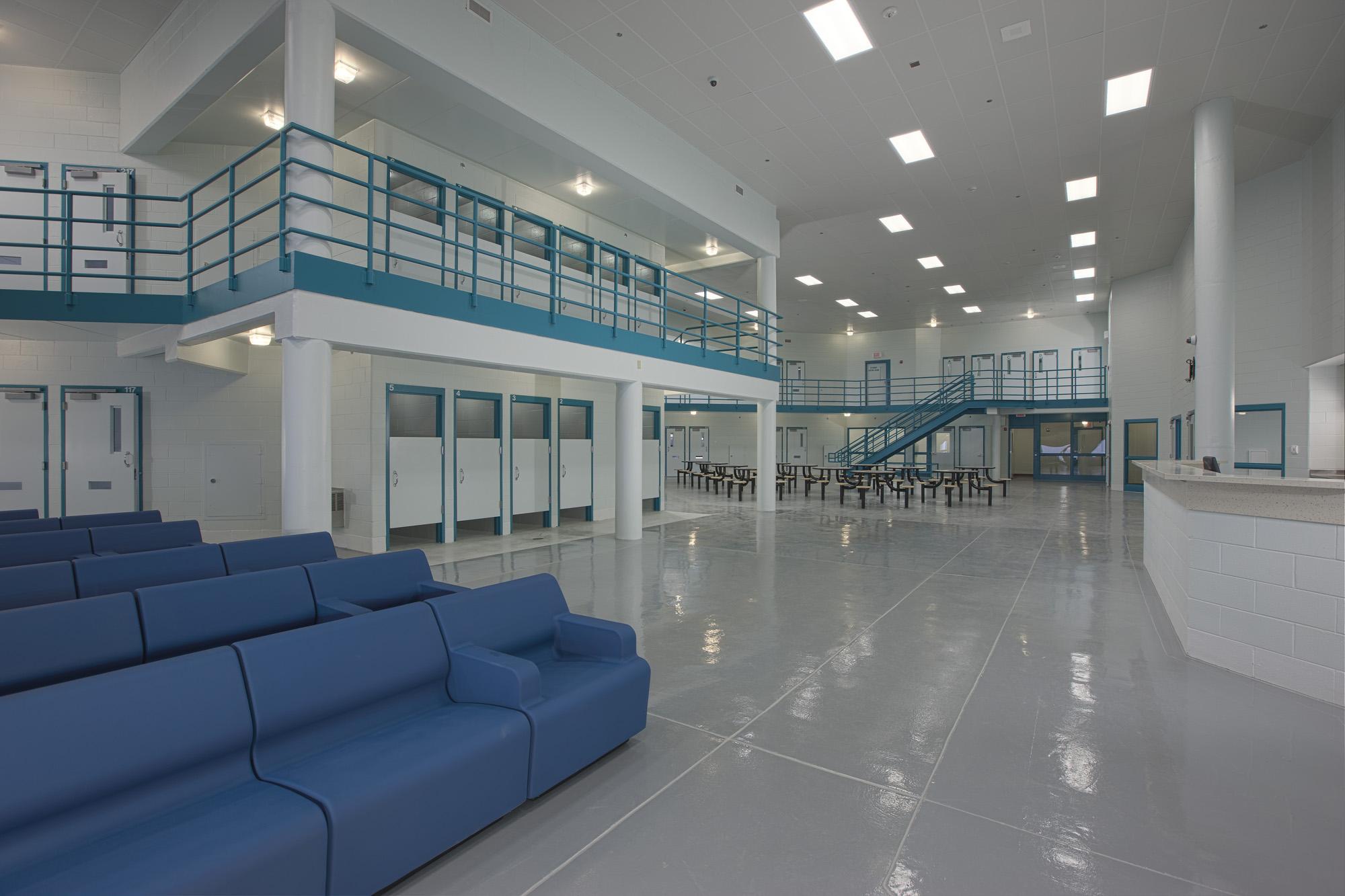 PG County Jail Interior Image R120979.jpg
