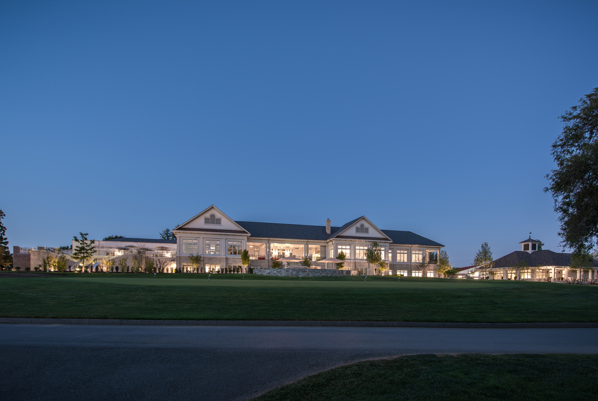 Woodmont Country Club Exterior Image203583.jpg