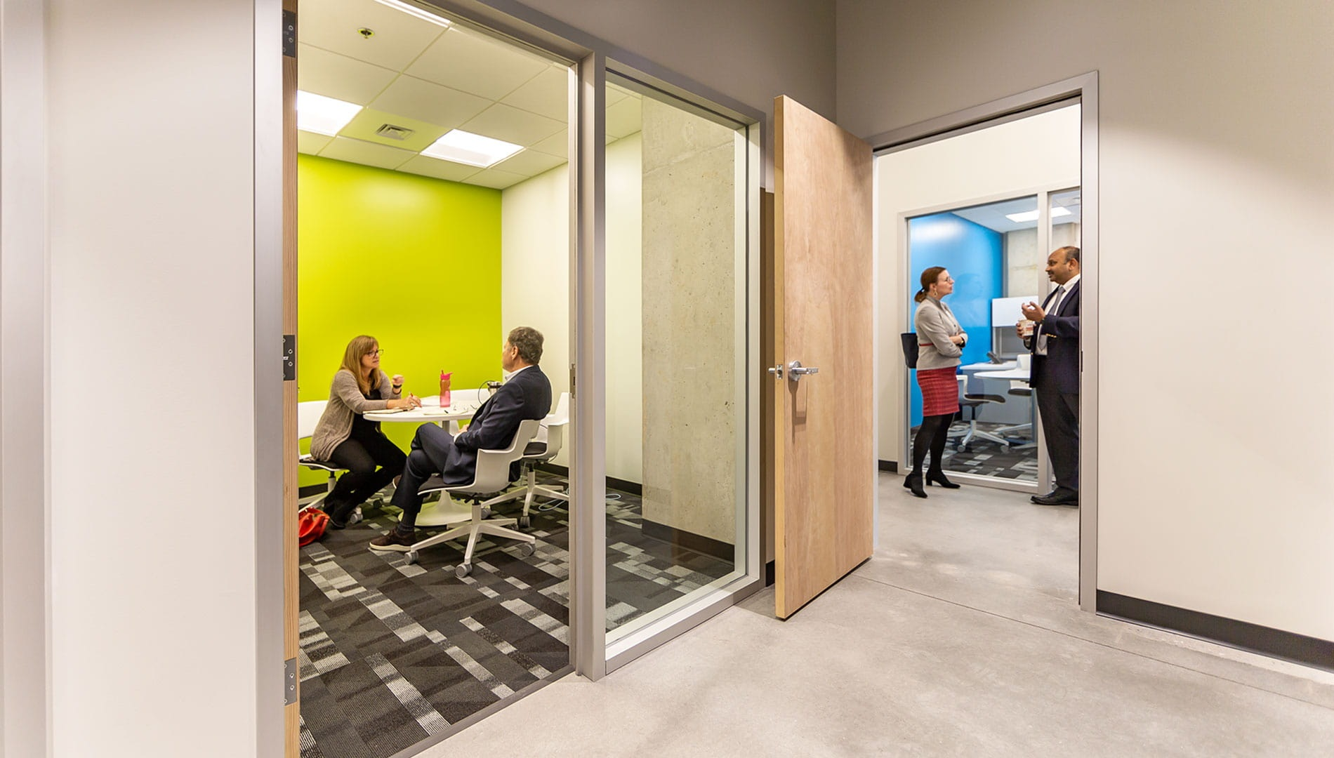 College Park, MD - University of Maryland Spec Suite Project