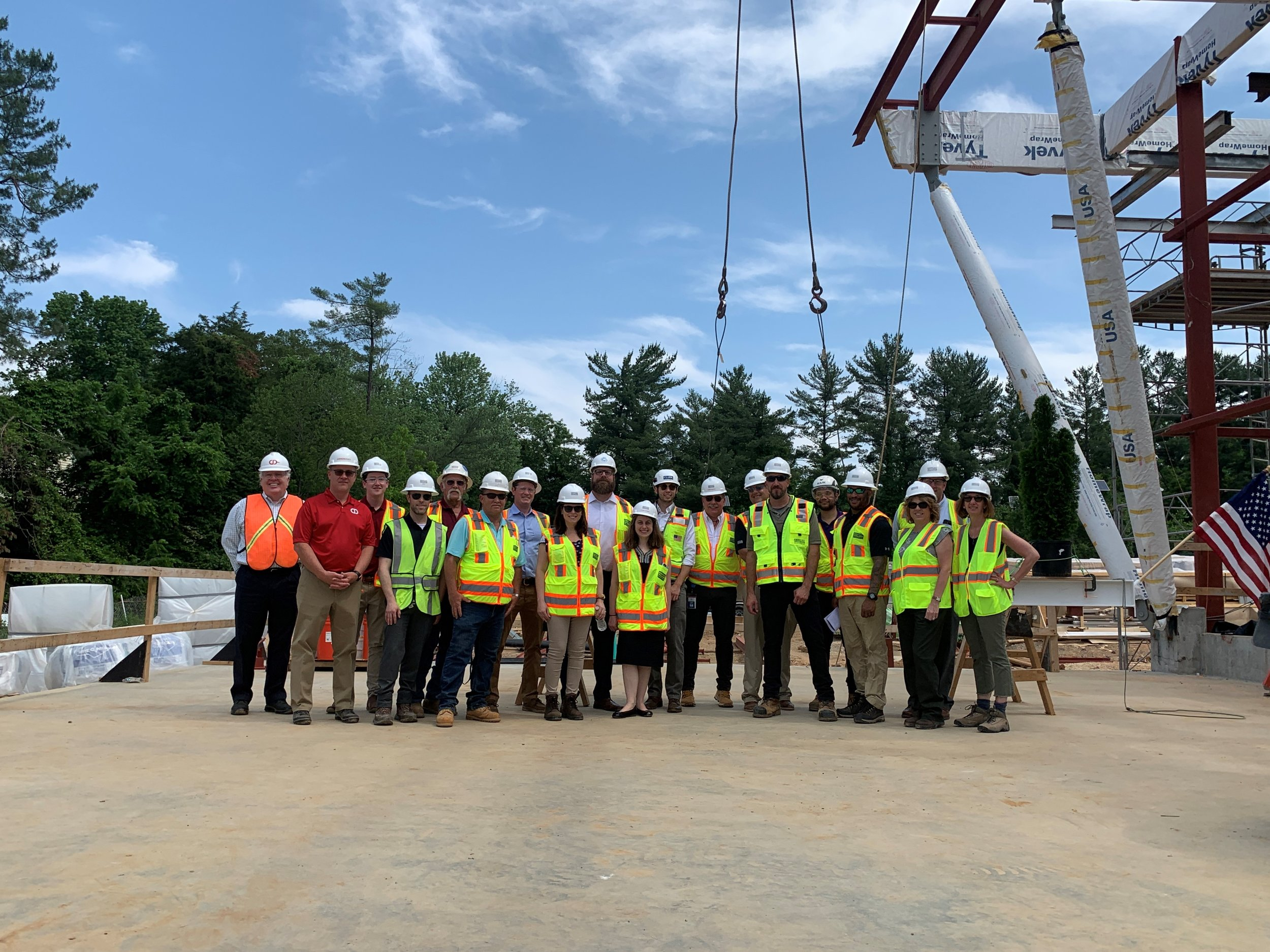 Potomac School Topping Out 5.29 (11).JPG