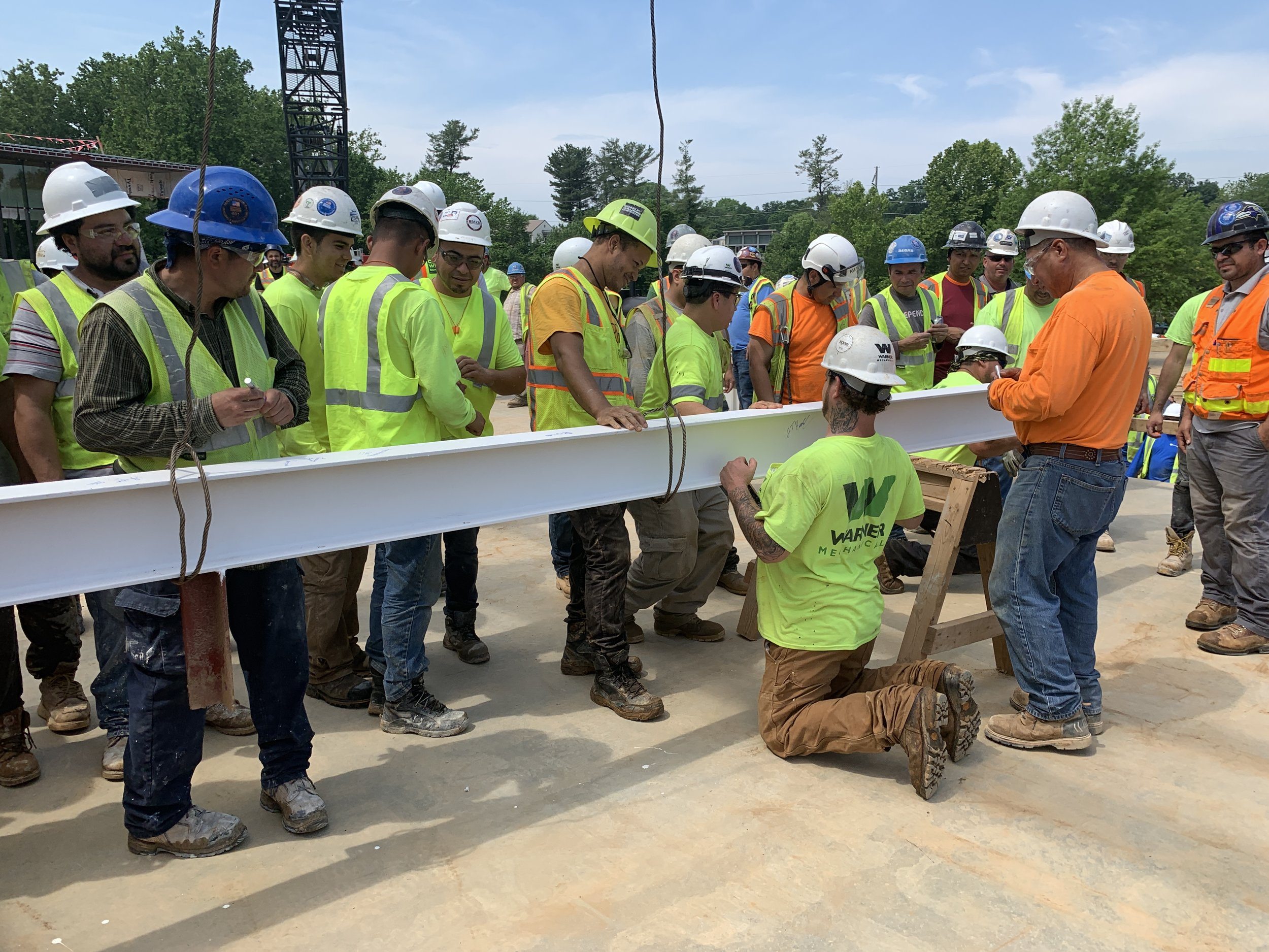 Potomac School Topping Out 5.29 (20).JPG