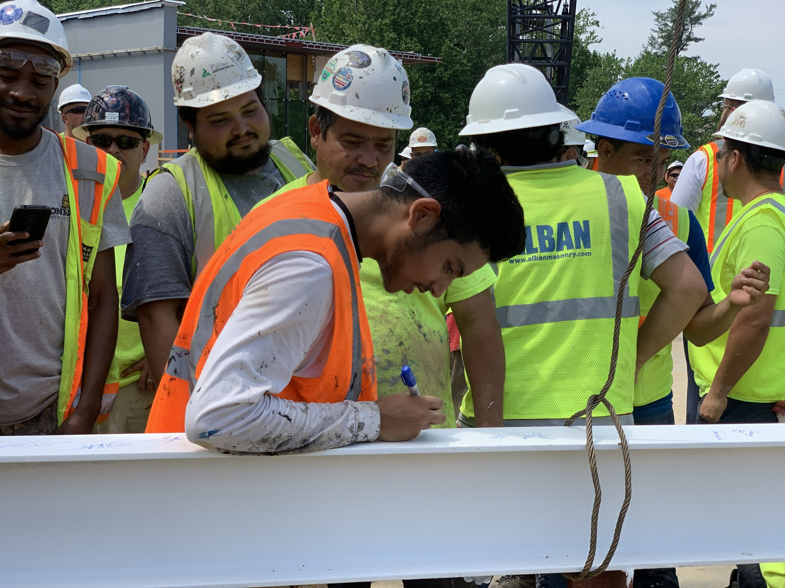 Potomac School Topping Out 5.29 (22).JPG