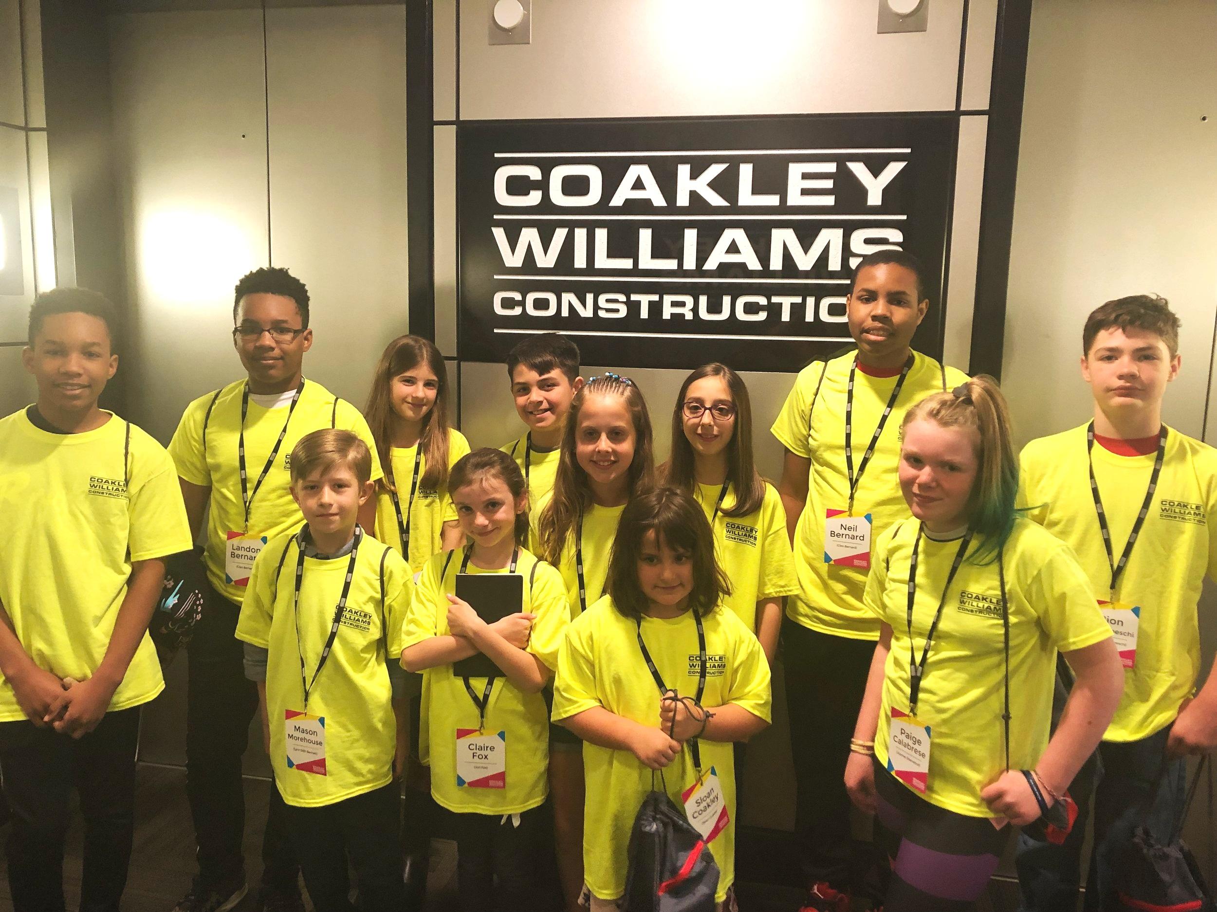 Take Children to Work Coakley Williams Construction.jpg