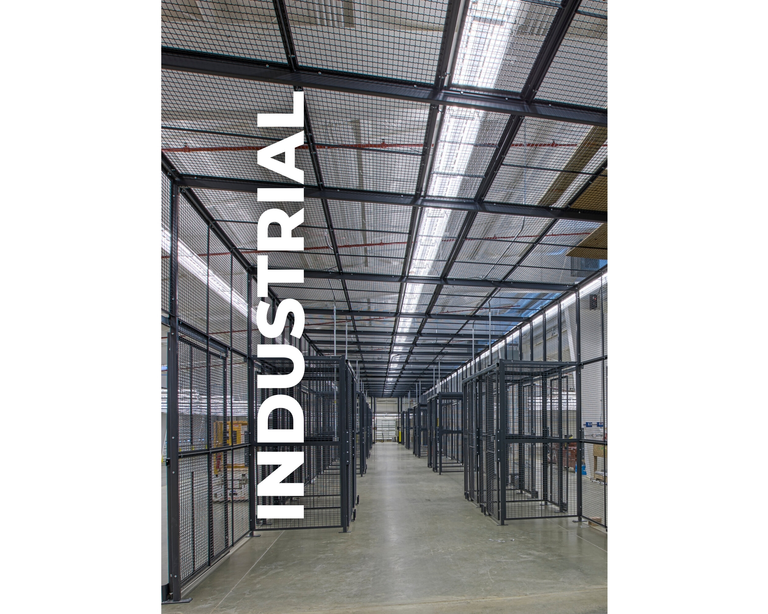 <p><strong>Industrial Portfolio</strong></p>