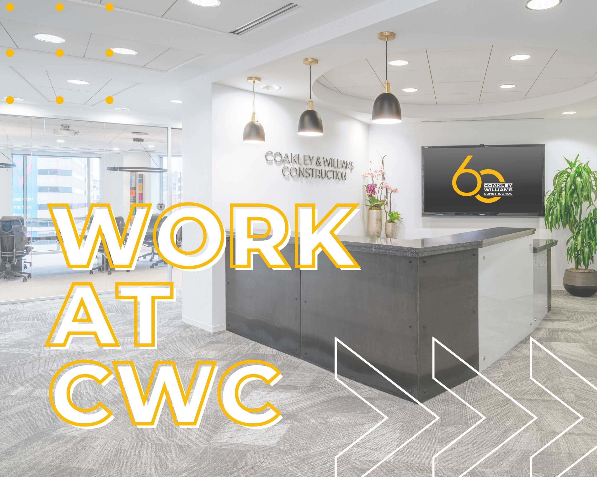 Work At CWC