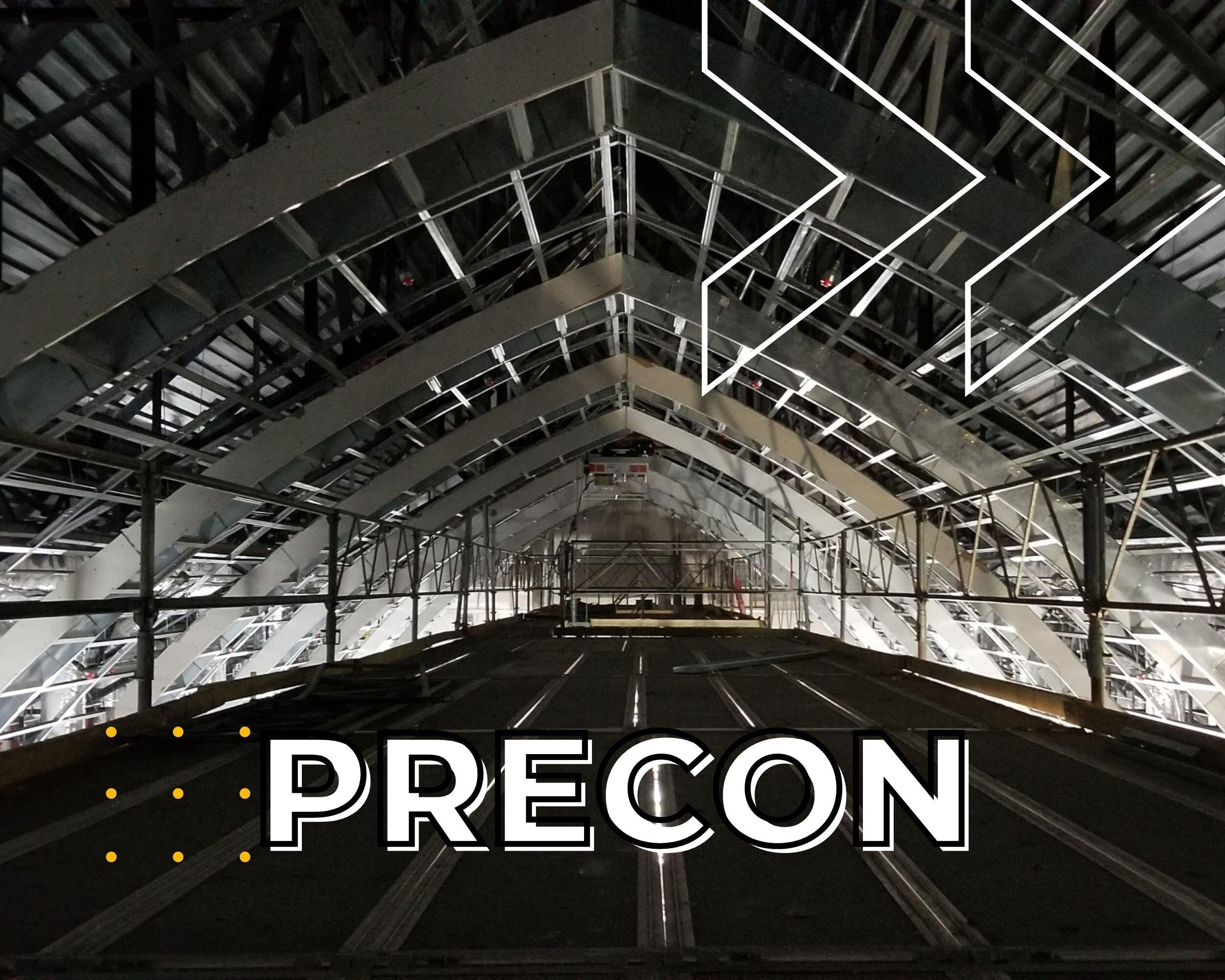 Precon Team