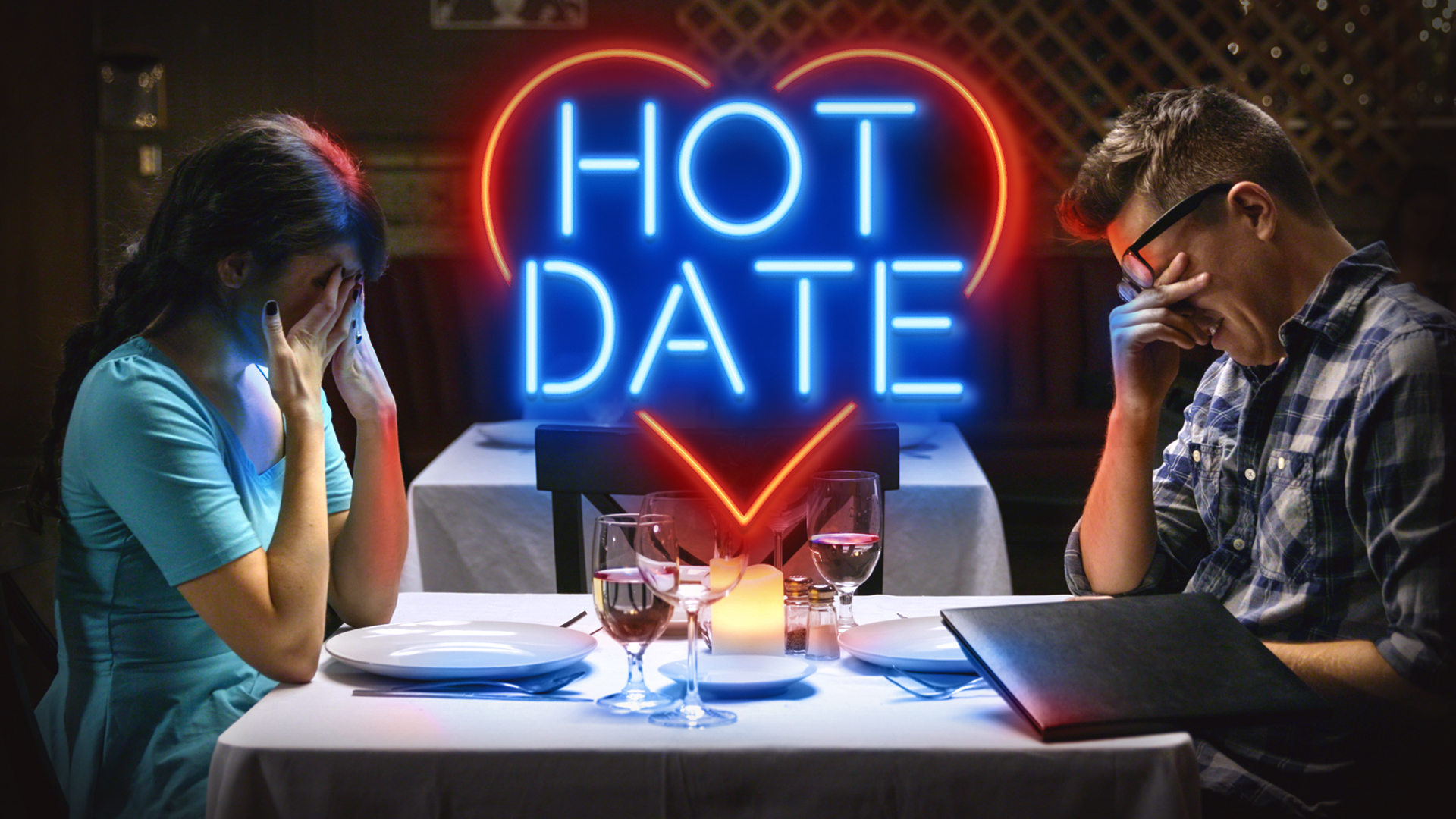 Hot Date (Web Series)
