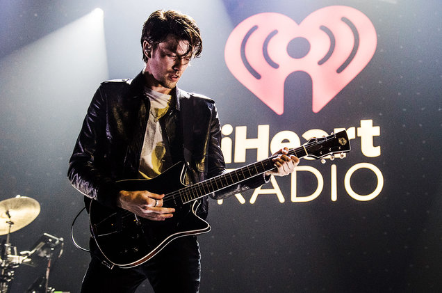 james-bay-iheartradio-show-march-23-2018-billboard-1548.jpg - James Bay New Custom Guitar - James Bay New Black Guitar - James Bay Frank Brothers Guitar Company - James Bay Signature Model Guitar - James Bay SNL Guitar - James Bay Pink Lemonade Guitar
