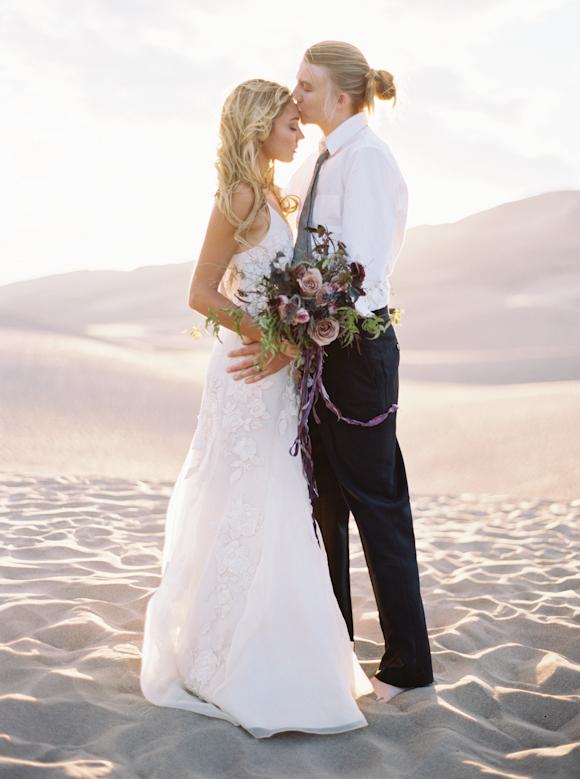 Great Sand Dunes -