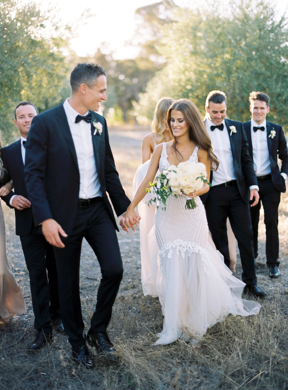 THE LANE ...for the edgy, fashion minded brides
