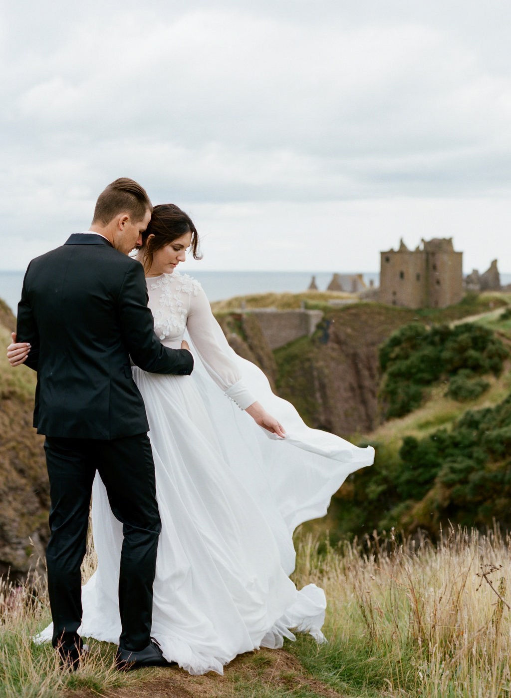 Scotland-Prewedding-highlands-castle-Engagment-Photos-Katie-Grant (114 of 139).jpg
