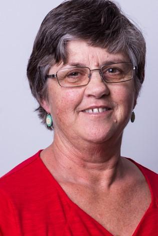 Sarah Maclean, Wellington, 2012