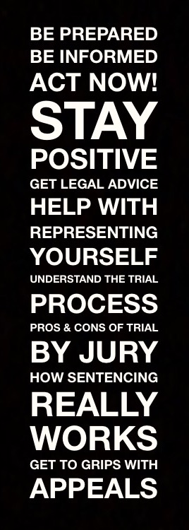 10 essential tips about going to court