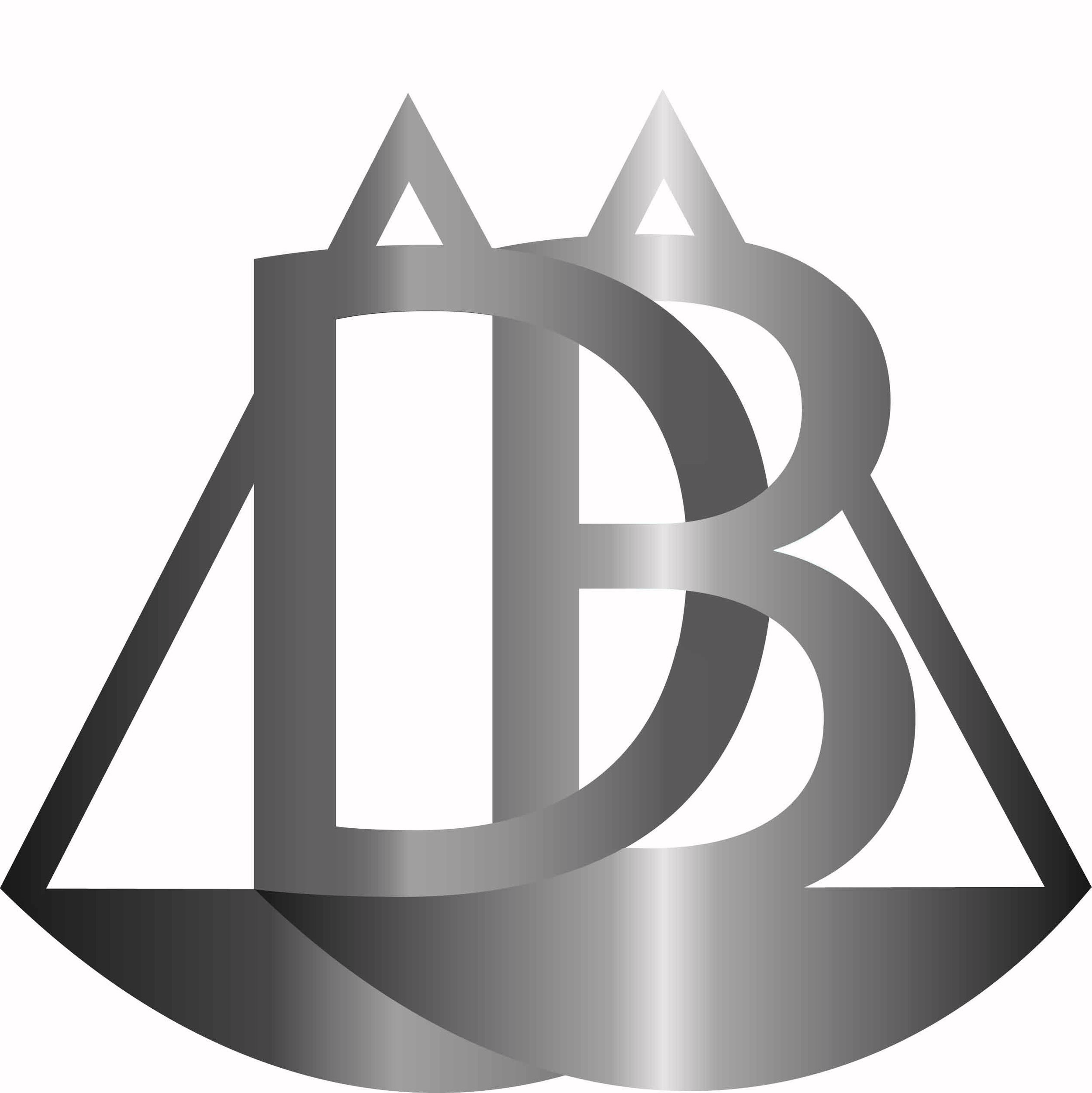 Defence-Barrister.co.uk silver logo