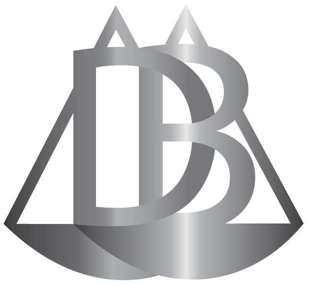 Defence-Barrister logo silver