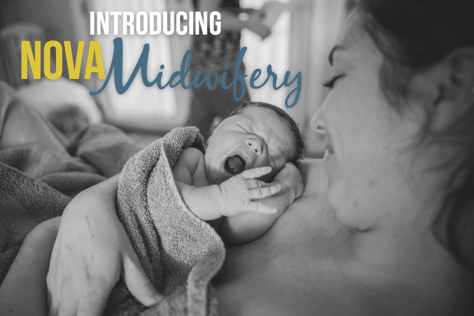 NOVA midwifery