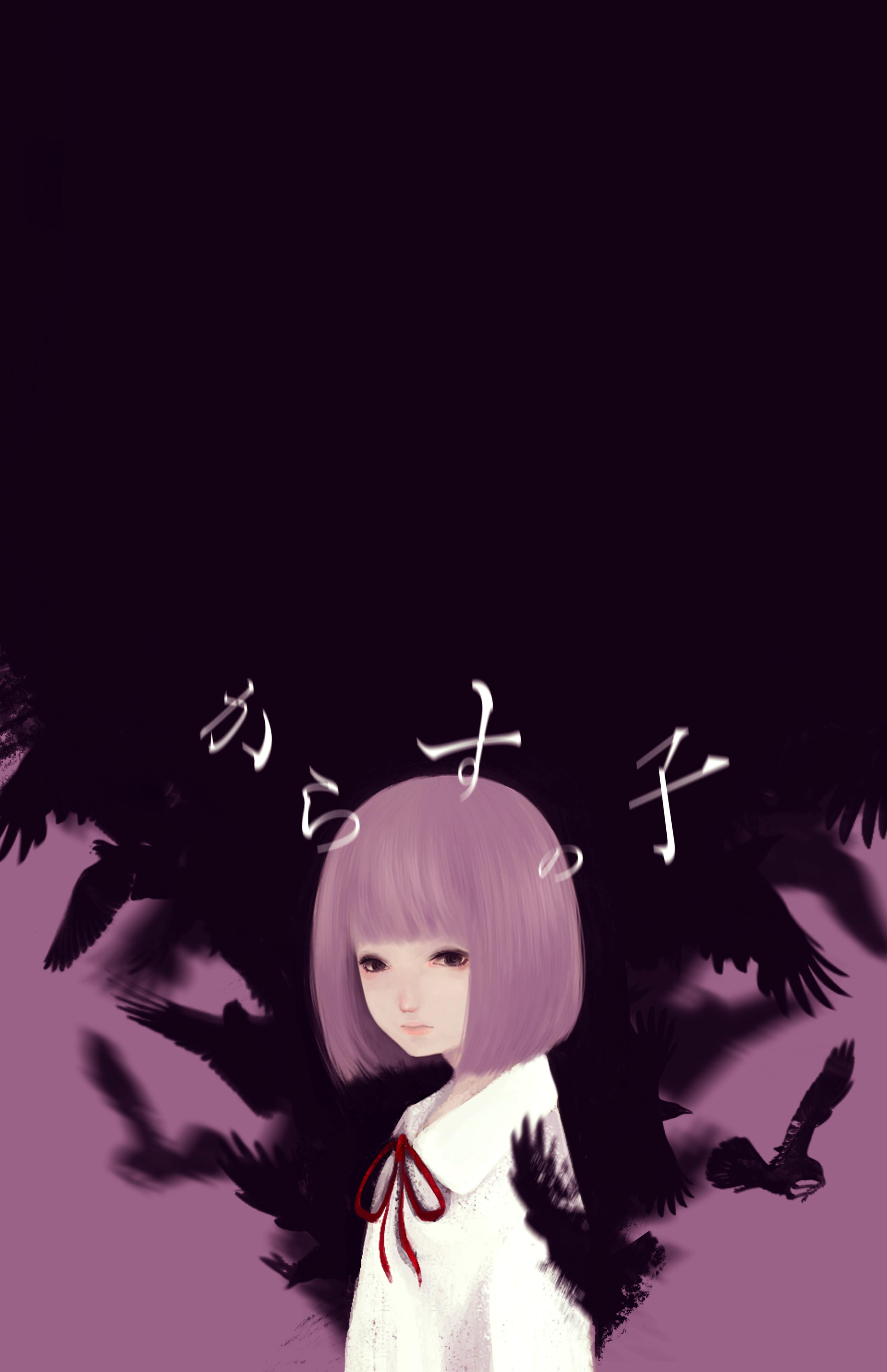 child of raven