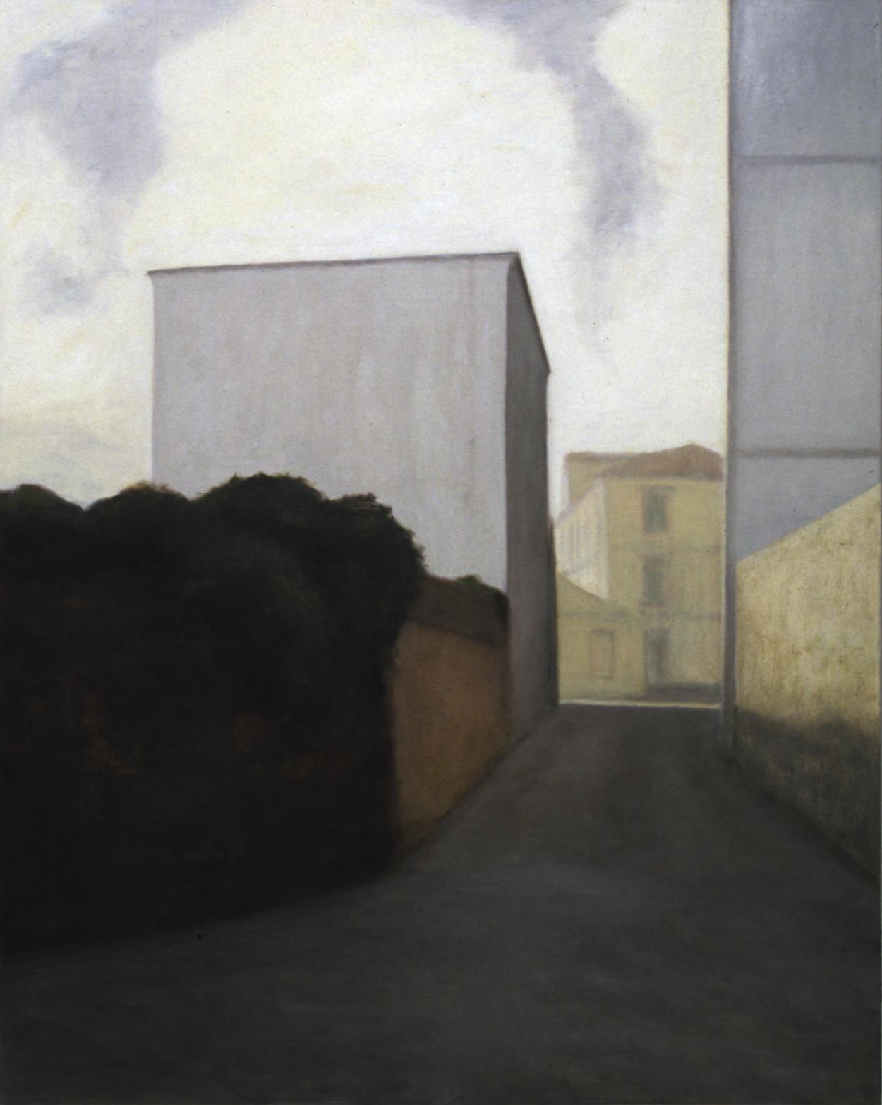 Avvakta | Martin Ålund