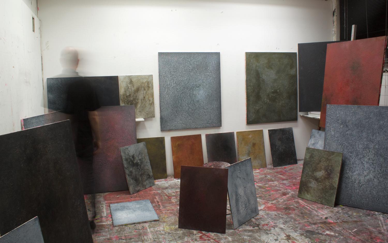 Studio: Reverberation/Efterklang | Martin Ålund