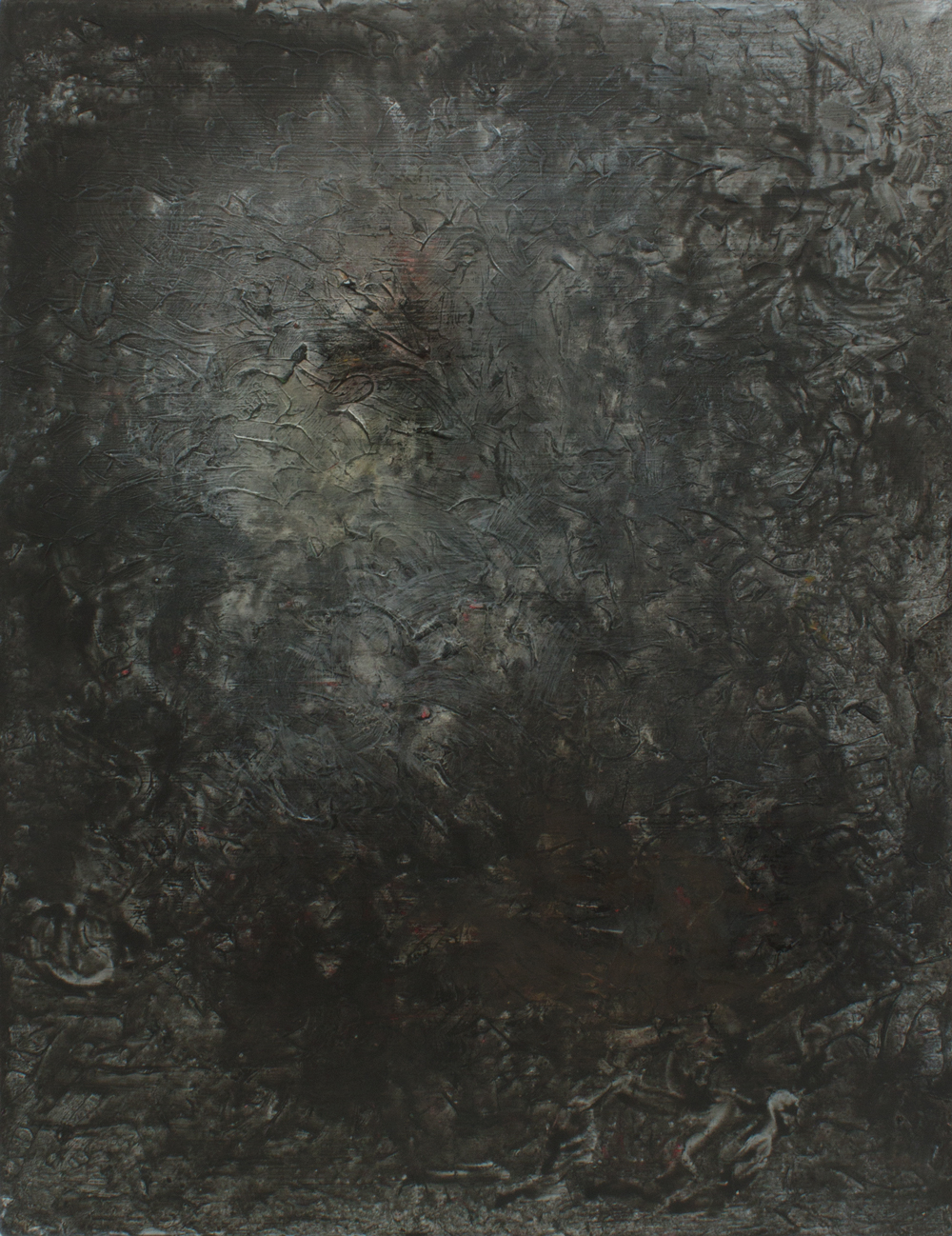 Reverberation/Efterklang III | Martin Ålund