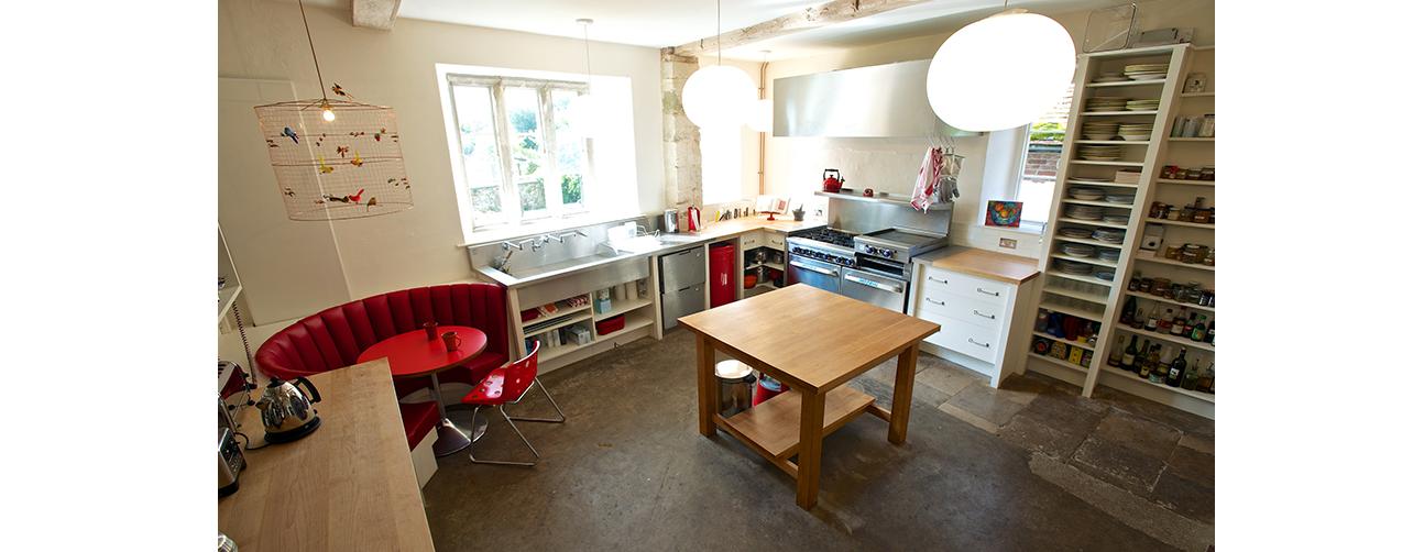 FH kitchen